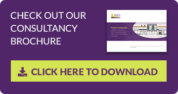 Download our Consultancy Brochure